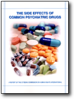 psychiatric drugs side effects drug regulatory warnings fda