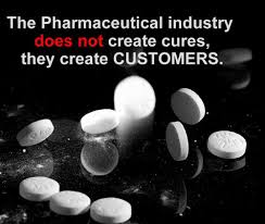 psychiatry Creating Customers Not Cures