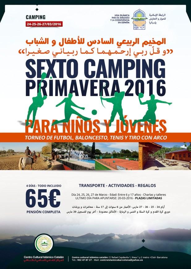 Camping primavera_marzo 2016
