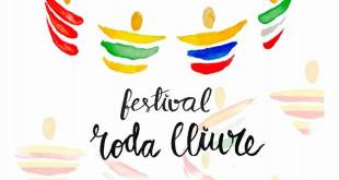 FESTIVAL RODA LLIURE. EL FESTIVAL DE LAS CULTURAS (8 Julio)