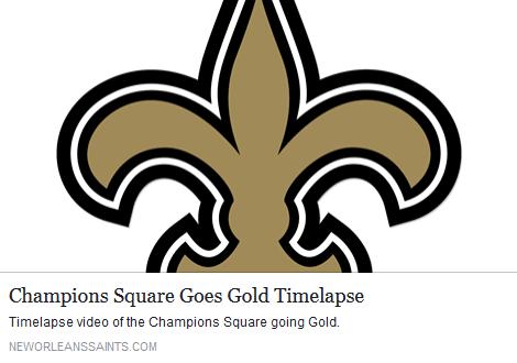 Champions Square
