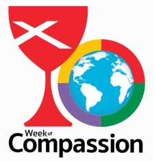 Week of Compassion logo