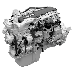 Paccar MX13 engine   Commercial Carrier Journal
