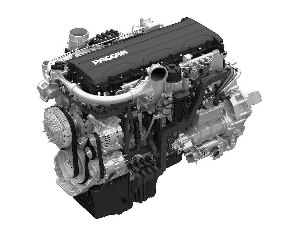 Peterbilt To Offer Paccar Mx 11 Engine In Model 579 567