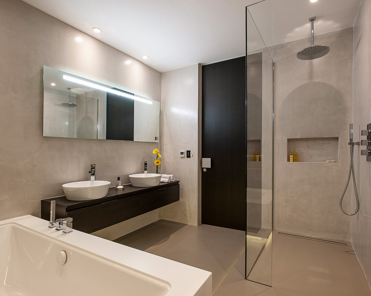 Planning A Wetroom Key Considerations