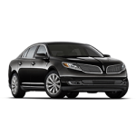 Private car service with Lincoln MKS