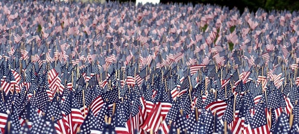 Memorial Day United States - 1