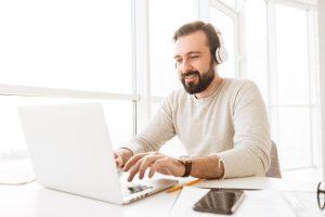 Spanish Lessons Reading text audio
