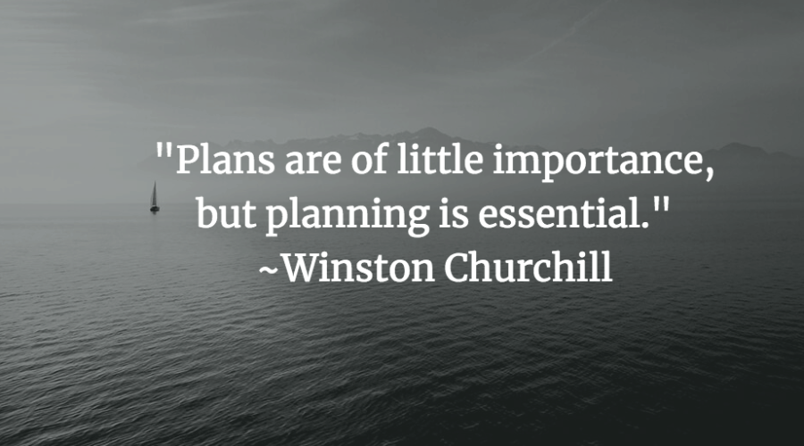 5 Key Elements of a Marketing Plan (Traditional & for SEO)