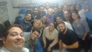 Reunião dos Escoteiros do Mar