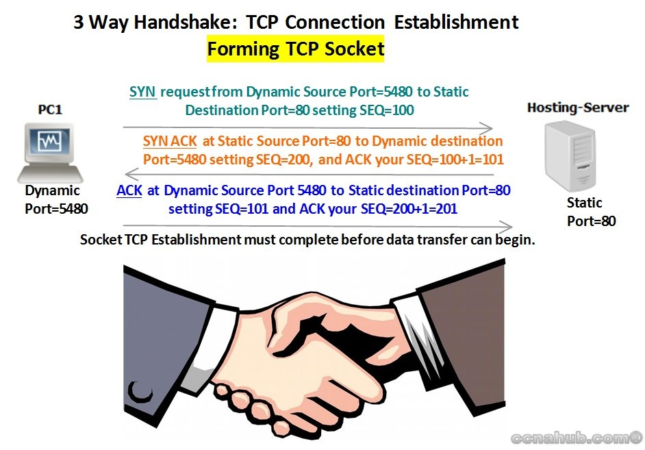 Understanding TCP and UDP Protocols