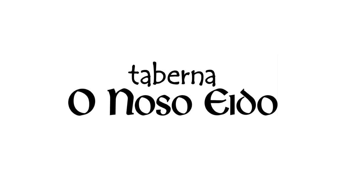 O NOSO EIDO
