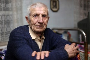 Home Care Services in Buckhead GA: Alzheimer's Diagnosis