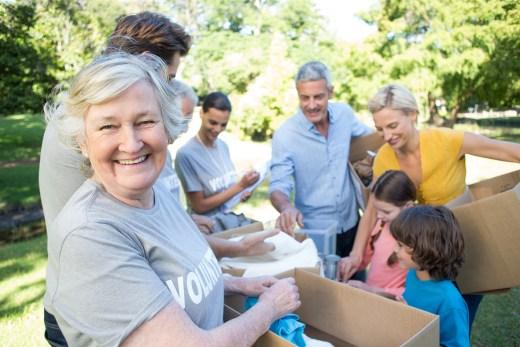 Homecare in Dunwoody GA: Effective Activities for an Aging Adult