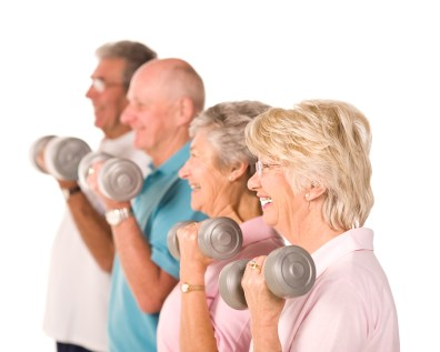 Elderly Care in Buckhead GA: Senior Exercise
