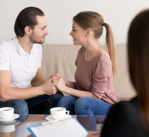 Superior Marriage Counseling