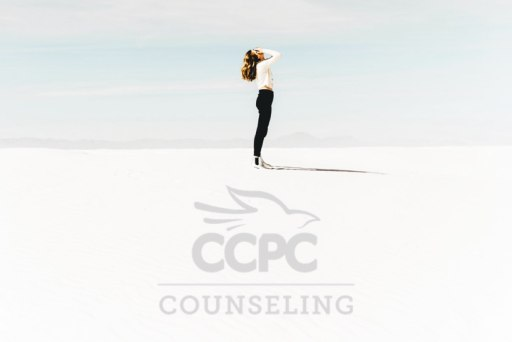 Languishing - Christian Center of Park City Counseling