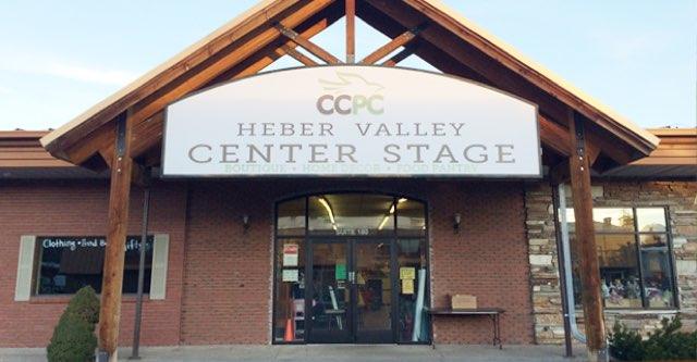 CCPC - Heber Valley