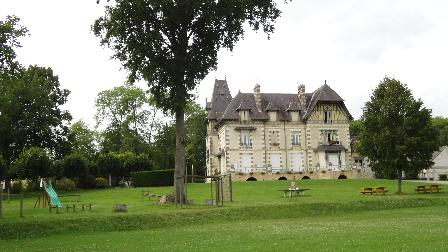 CCOP Mairie de Villefranche-Saint-Phal