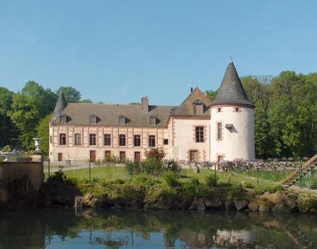 CCOP Château de Chevillon