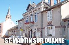 ST-MARTIN SUR OUANNE