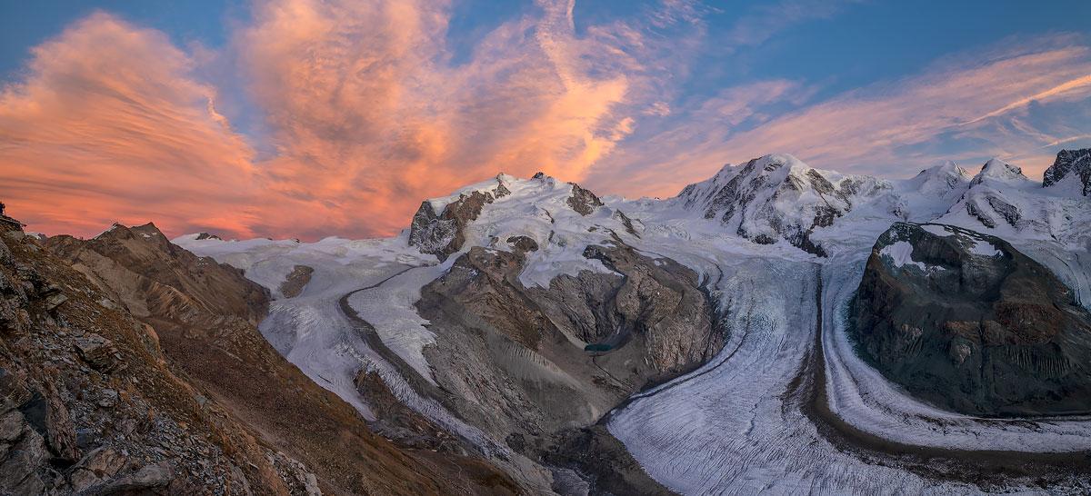 Valais, Top of Switzerland Photo Tour