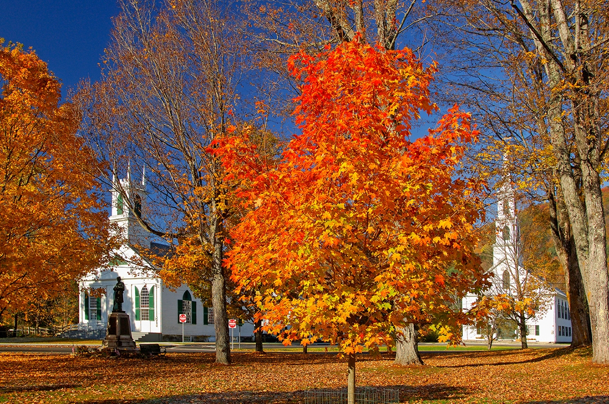 New England Photo Tour 2020