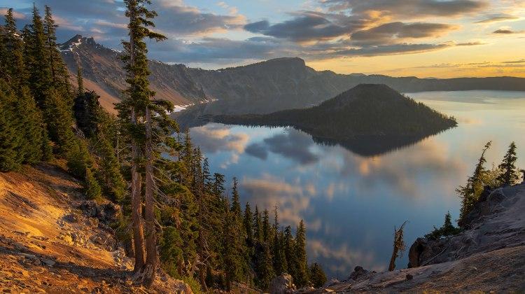 Landscape Photography Workshop at Crater Lake NP 2020