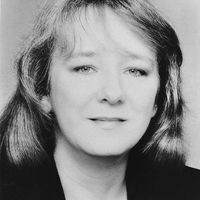 Alison Greene Headshot