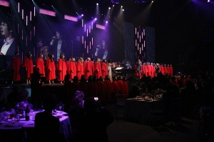 David Foster Miracle Concert