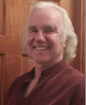 David Roland Headshot 2017