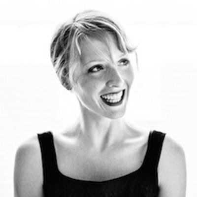 Jessica Hickman Headshot