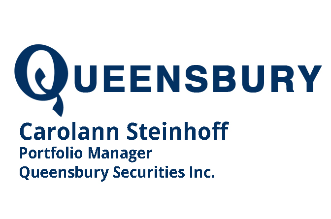 Carolann Steinhoff Logo