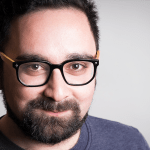 SPOTLIGHT ON ALUMNI: Izad Etemadi
