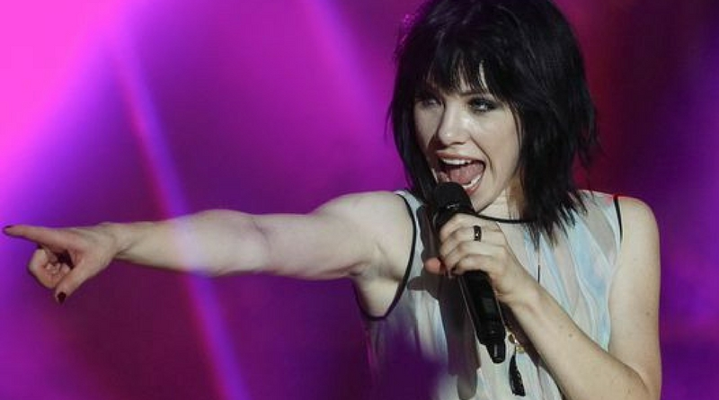 Carly Rae Jepsen - CCPA Alumna Press