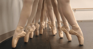 BACKSTAGE: The Challenges of Summer Dance