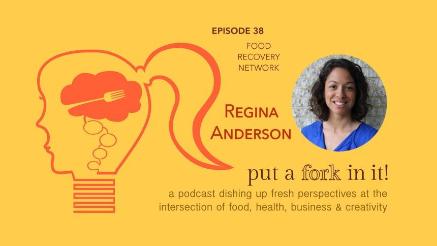 Regina Anderson Episode 38