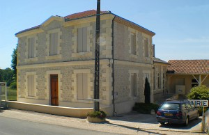 Cambes - Mairie