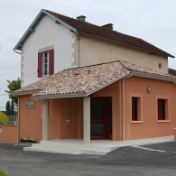 MAIRIE MOUSTIER
