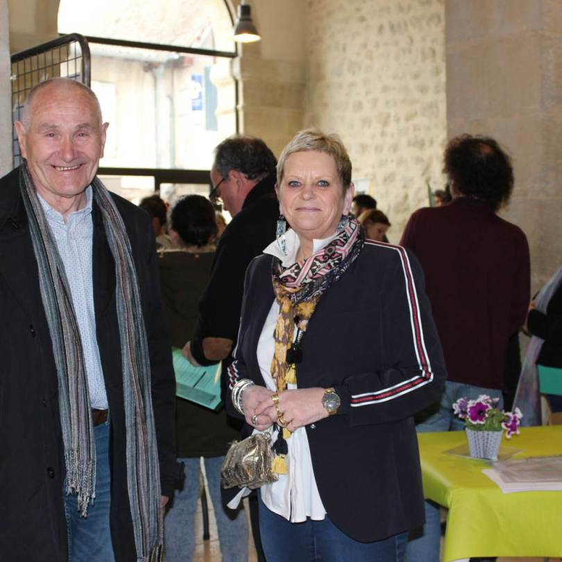 Job Dating le 5 avril 2019