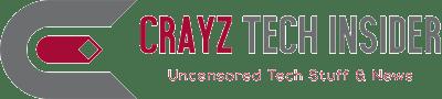 Crayz-Tech-Insider-Logo