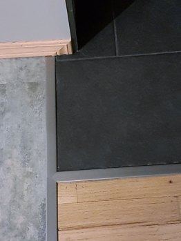 New Flooring Detail
