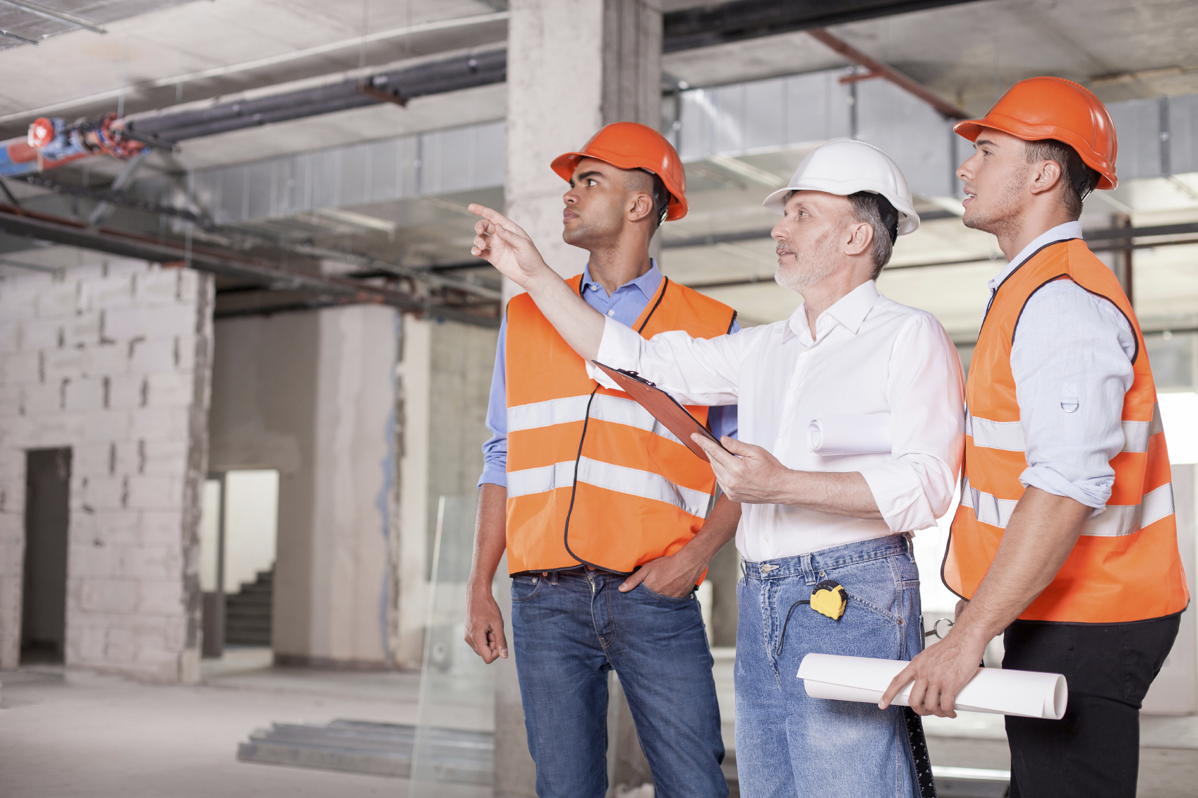 Image result for Commercial Contractor  istock