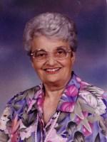 Bessie Lane