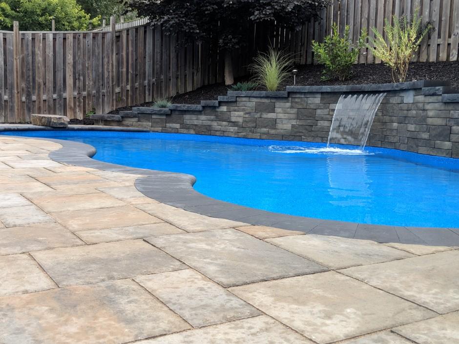 interlocking pavers ccs pool and