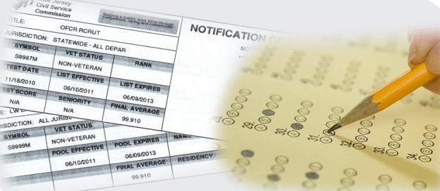 Upcoming Tests! - CCS Test Prep® - Police Exam Preparation