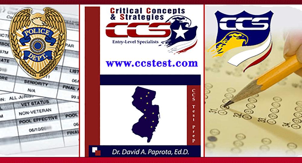 CCS Test Prep® - Binder