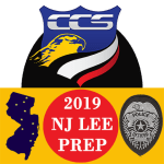 2019 NJ LEE Prep - CCS Test Prep®