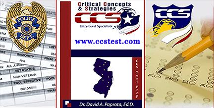 CCS Test Prep® Binder
