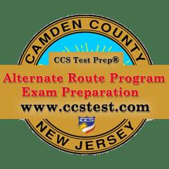 CCS Test Prep® Camden